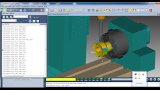 Catia tutorial Programming 4 axis machining , step 2